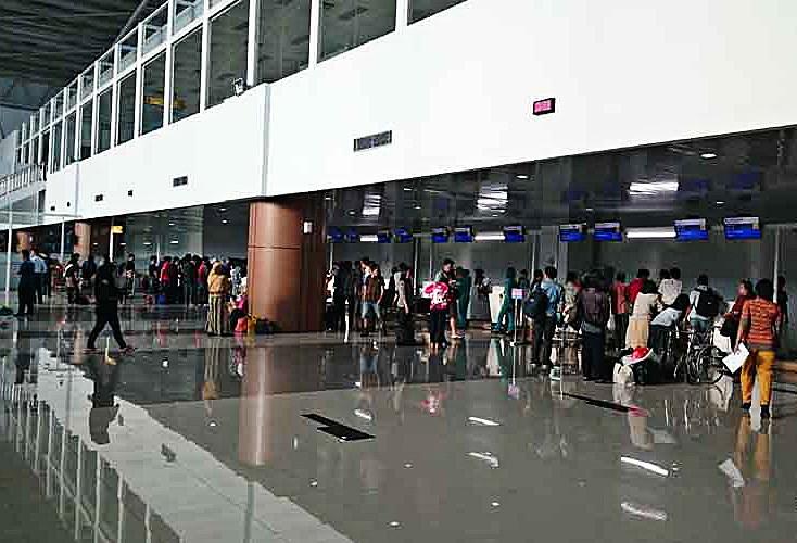Pertamina Operates Avtur Depot In West Kalimantan S Airport
