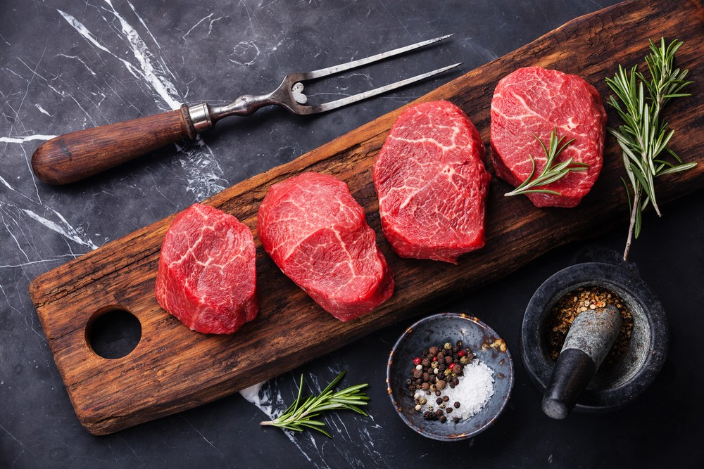 How not eating red meat can be unhealthy