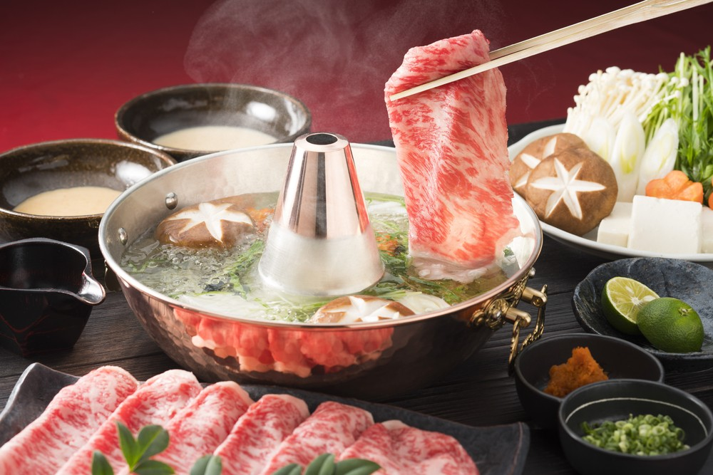 3 shabu-shabu restaurants for rainy season in Jakarta