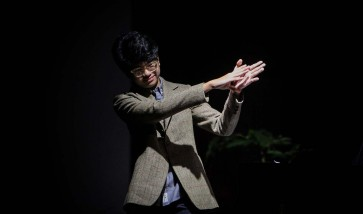 Joey Alexander talks about his new album 'Eclipse'