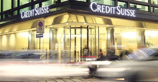 Credit Suisse faces $4.7 billion losses from Archegos fiasco