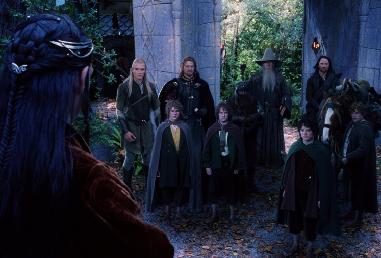 'Lord of the Rings' cast reunite via video call to raise funds for COVID-19 relief
