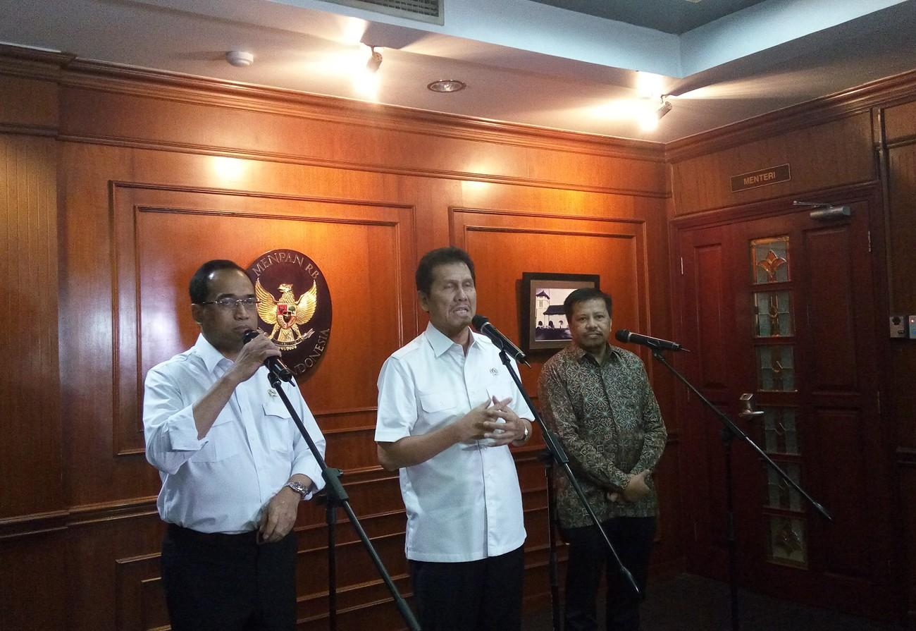 Indonesia reorganizes Batam Port authorities