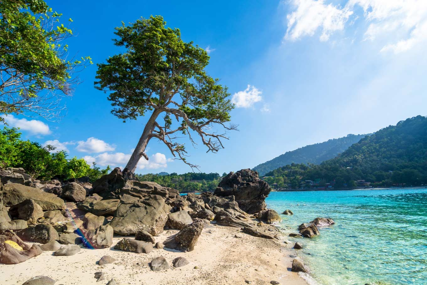 Sabang, Aceh has a lot to offer for marine tourism