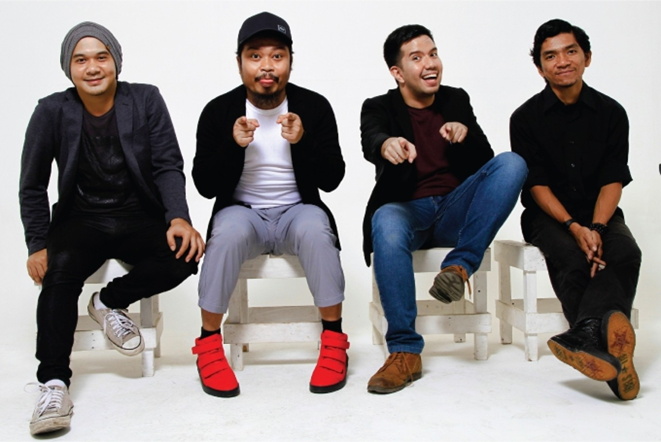 Payung Teduh vocalist to leave the band next year - Entertainment - The  Jakarta Post