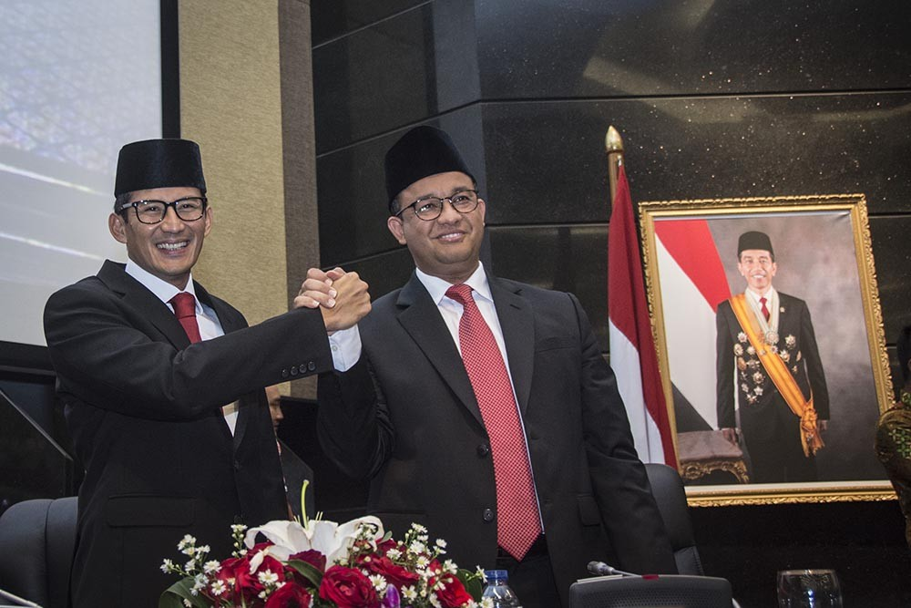 Jakarta to give Rp 1.6 trillion to mass organizations, religious institutions