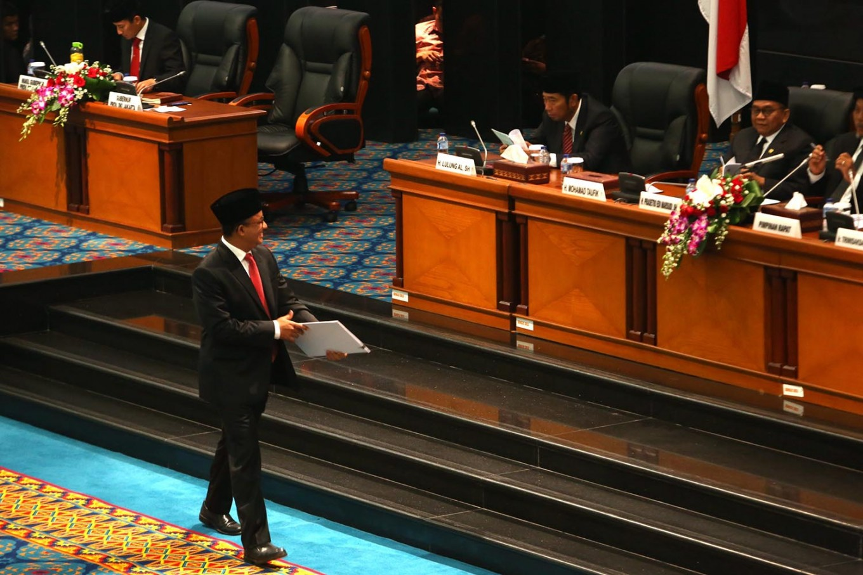 Jakarta unlikely to utilize budget effectively: Indef