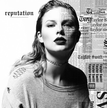 Album Review: 'Reputation' by Taylor Swift