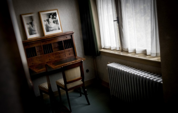 The Ymere housing association and the Anne Frank Foundation reached an agreement to sell the house to the foundation.