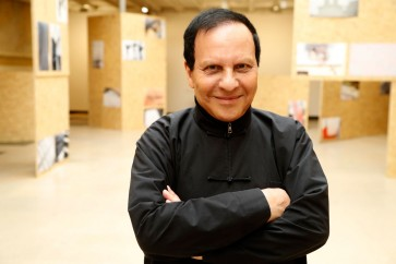 Fashion giant Azzedine Alaia dies at 77