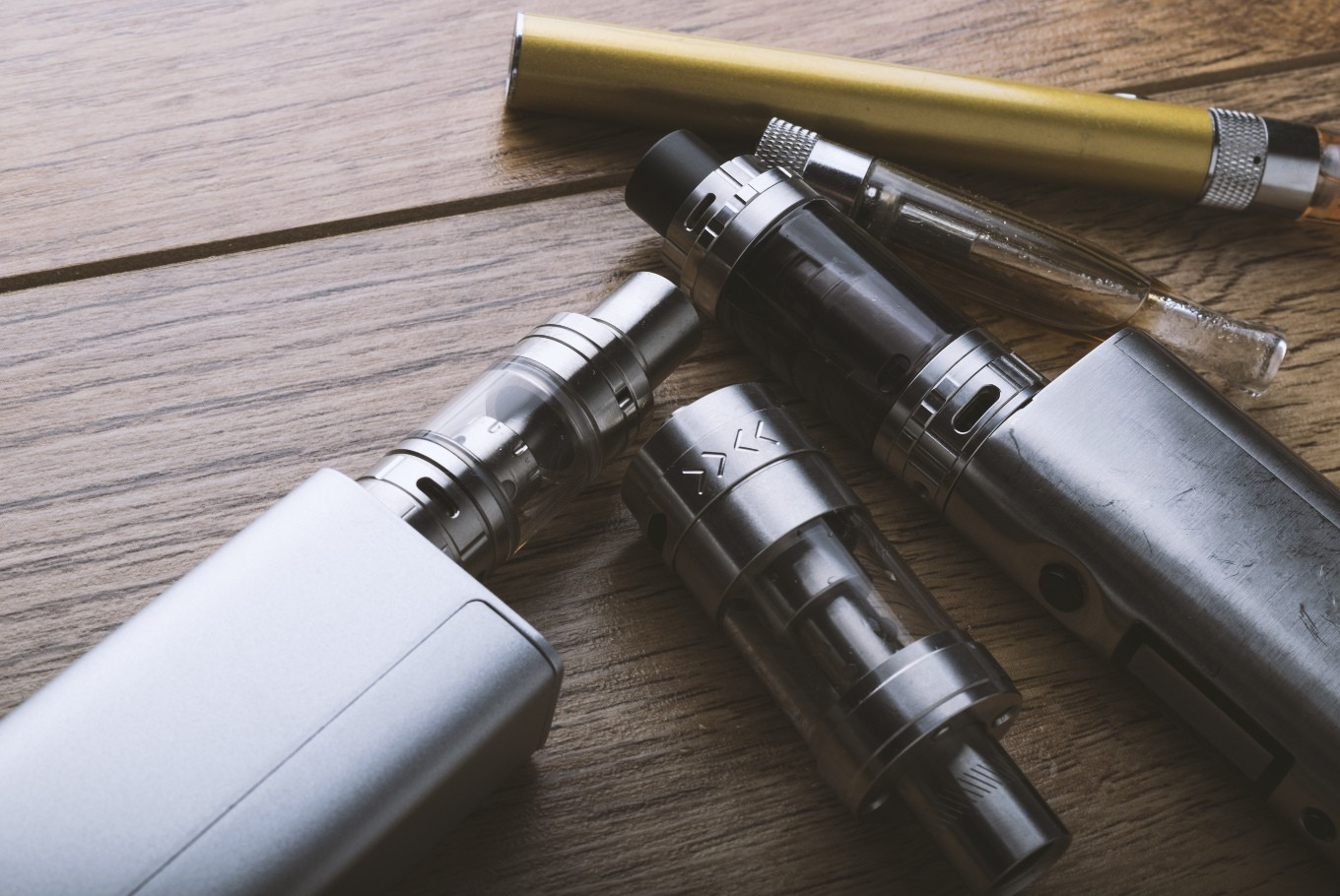 WHO says e-cigarettes 'undoubtedly harmful'