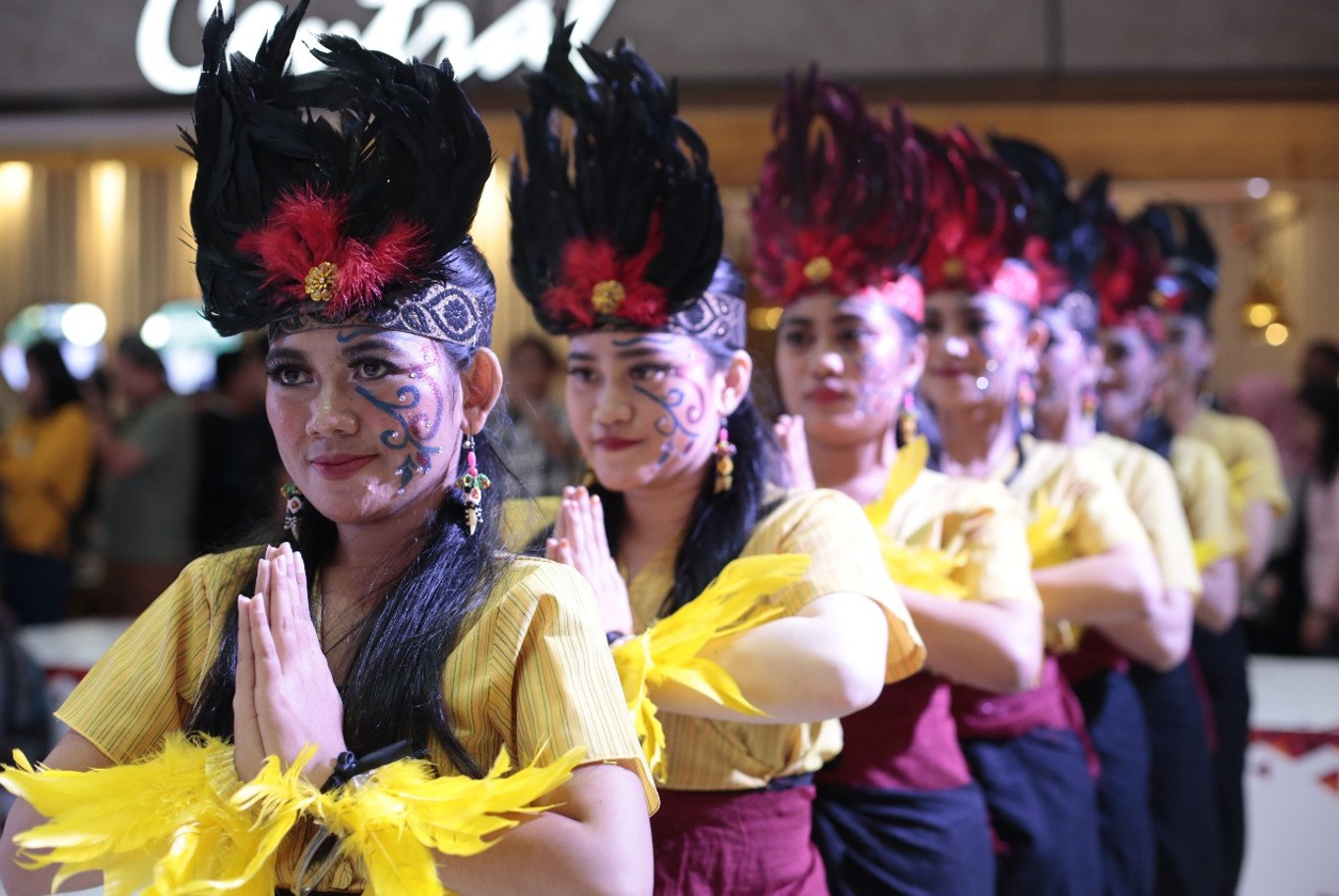 Thousands of dancers expected to join Indonesia Menari 2019