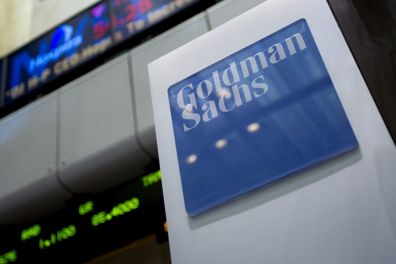 Malaysia seeks $7.5b in reparations from Goldman Sachs: FT