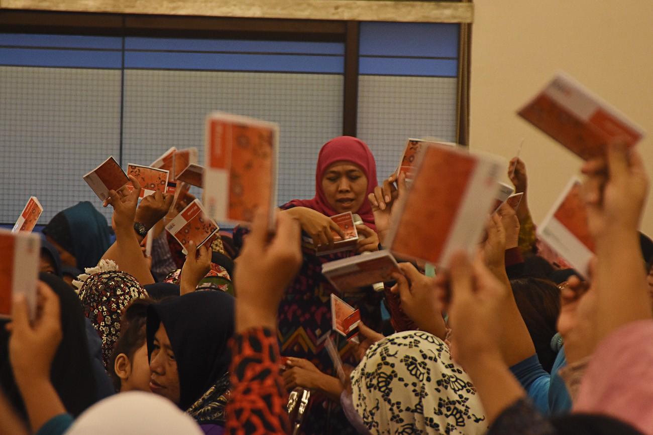 Golkar declares support for Khofifah-Emil in 2018 East Java election