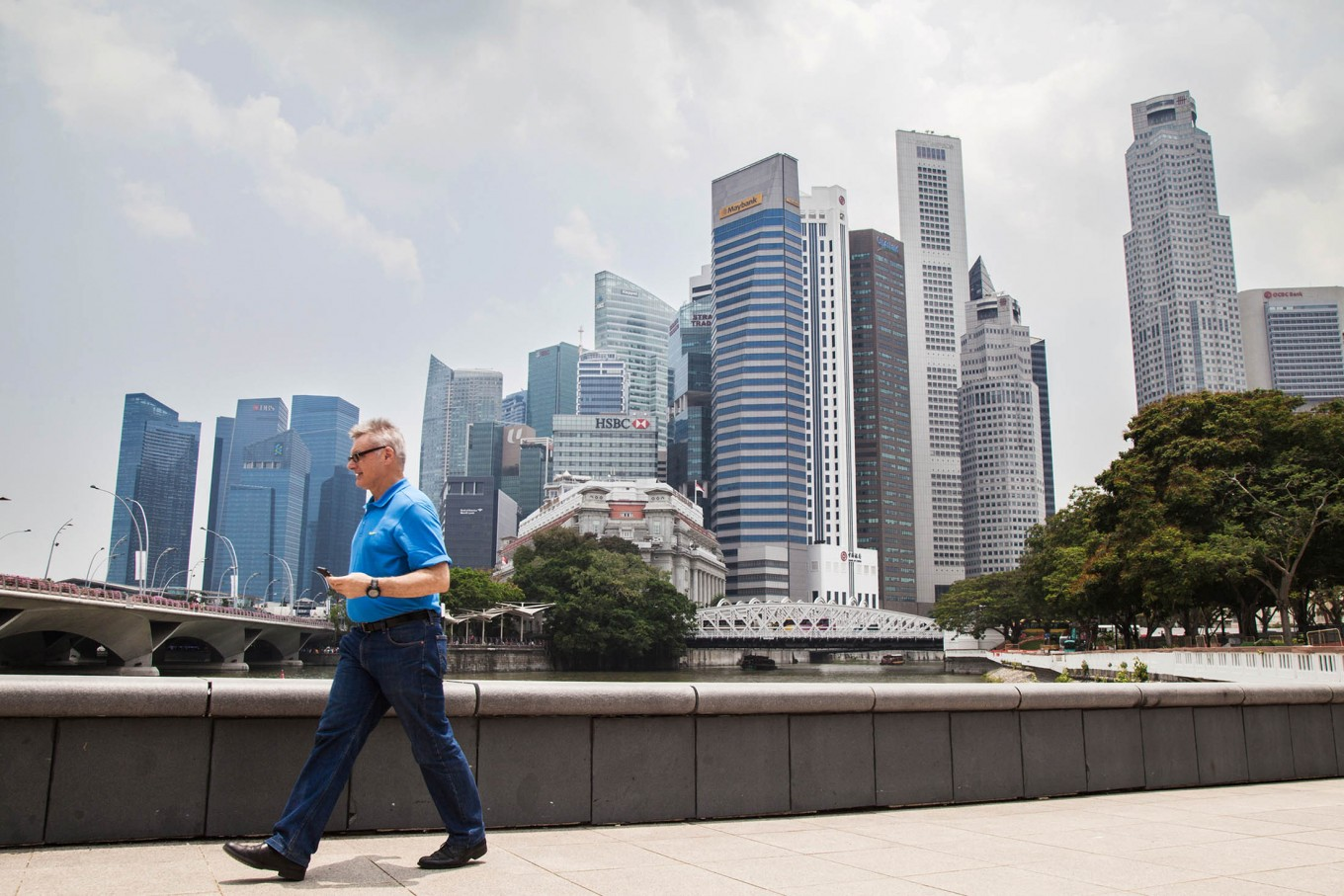 Singapore makes a 'good start' on its debt restructuring ambitions