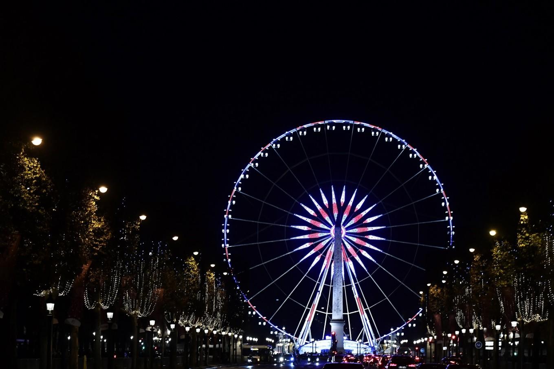 Paris scraps Big Wheel attraction
