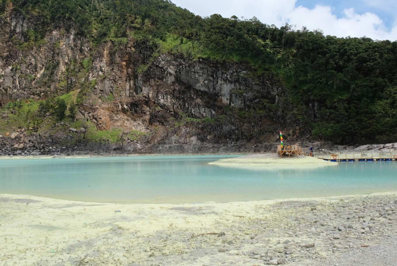 Short getaway destinations inspired by 'Wiro Sableng' movie