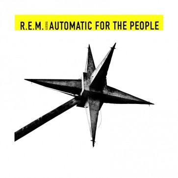 Album Review: 'Automatic for the people' by R.E.M