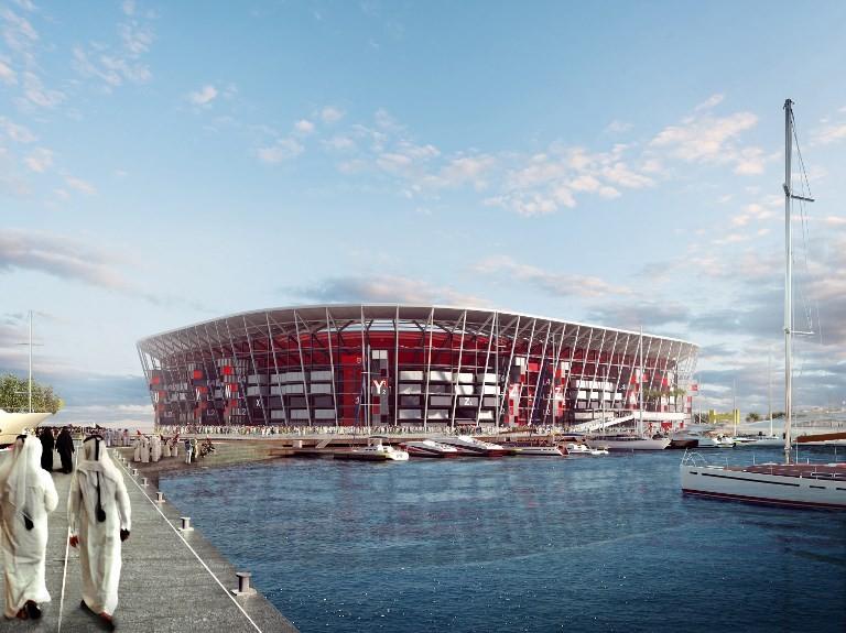 Saudi-Qatar spat spills into soccer World Cup broadcast rights