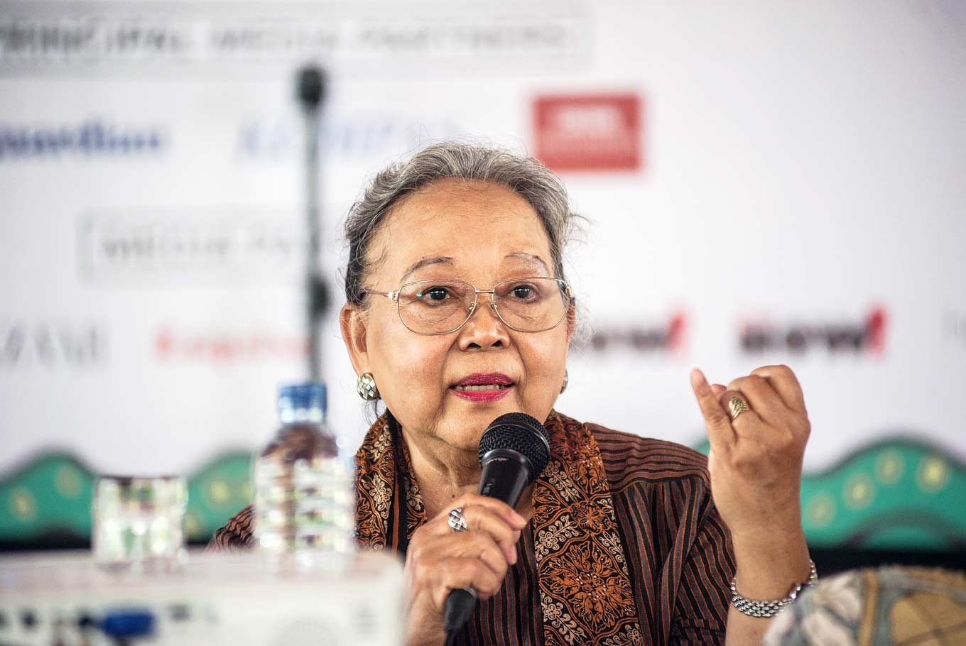 Obituary: NH Dini, Indonesian feminist literary figure