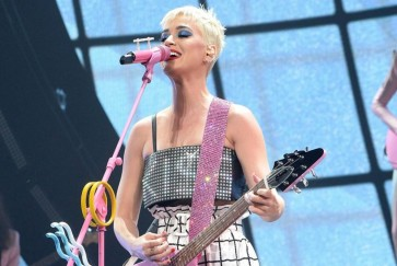 Katy Perry: Her vibes on Jakarta's energy