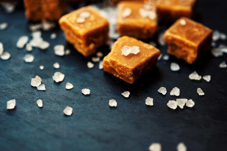 Study explains salted caramel 'addiction'