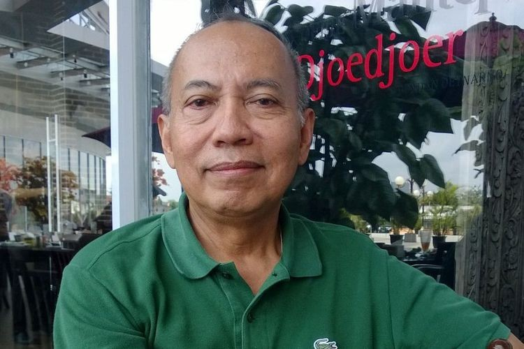 Journalist, culinary expert Bondan Winarno passes away