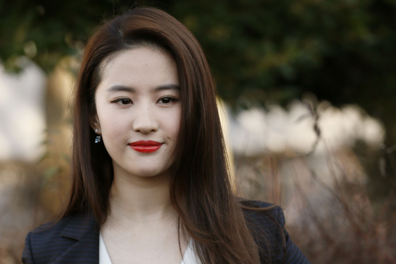 Chinese actress Liu Yifei to play Mulan in Disney's live-action adaptation