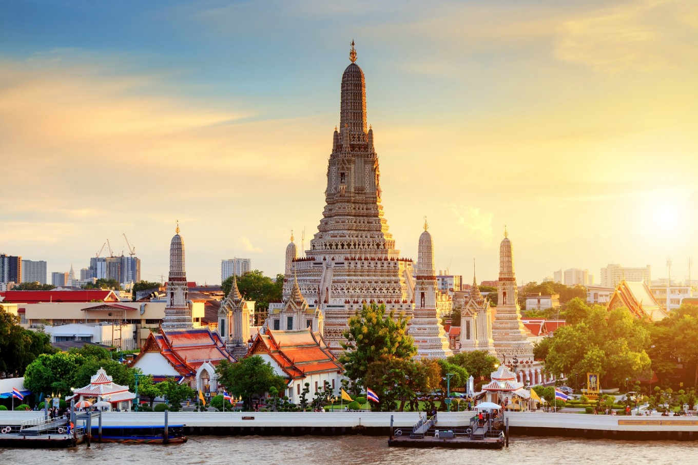 Thai Lion Air increases flight frequency from Jakarta to Bangkok
