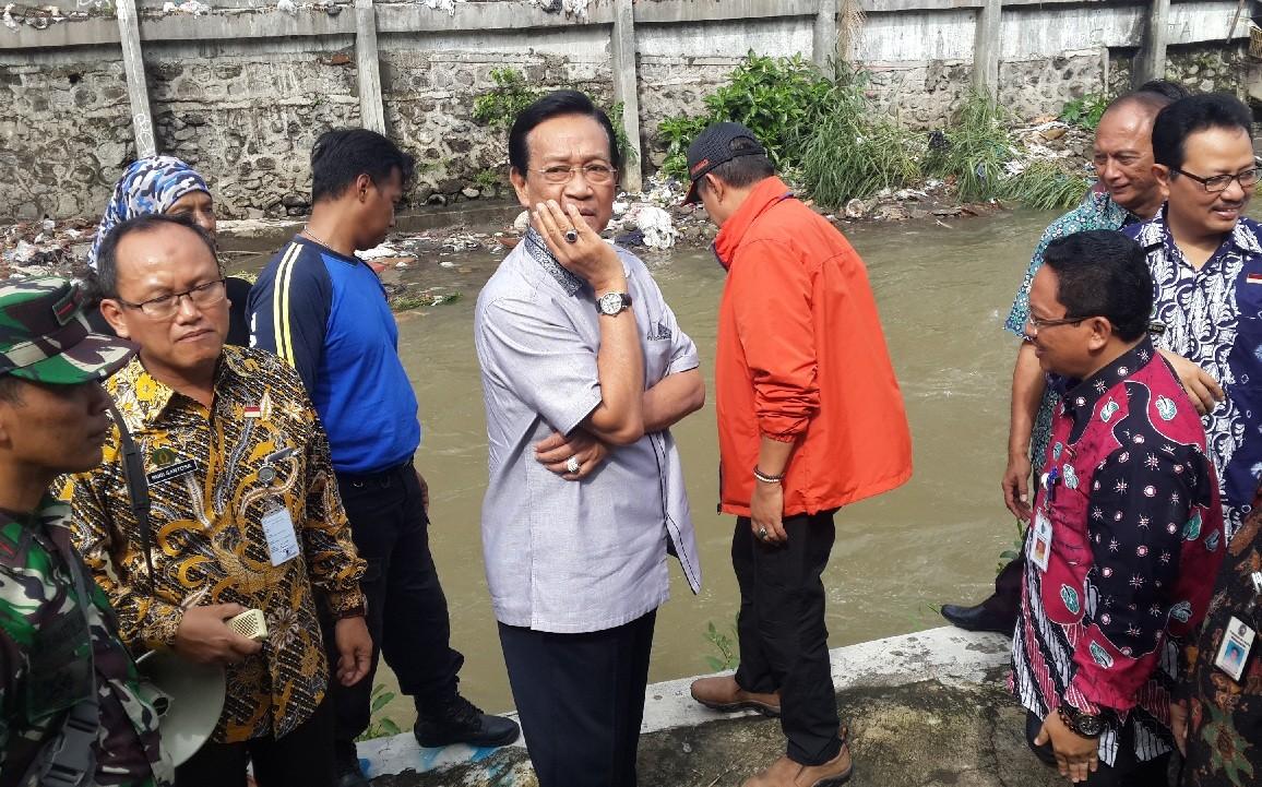 Emergency status declared in Yogyakarta amid floods and landslides