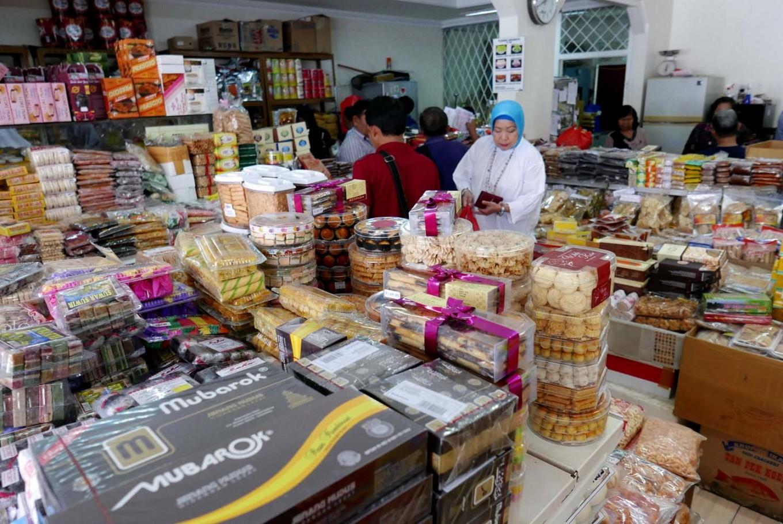 Jakpost guide to Jl. Ahmad Dahlan
