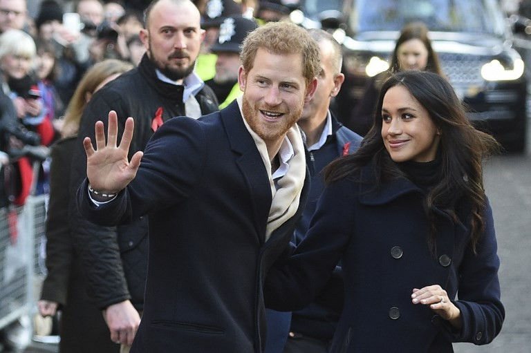 British royal family looking for communications assistant