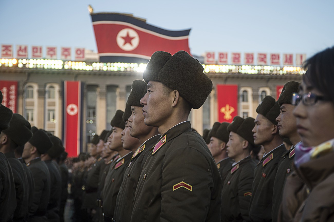 N. Korea slams new UN sanctions as an