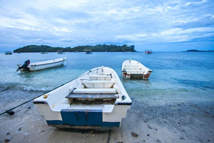 Thousands enjoy iconic local dish at Sail Sabang 2017