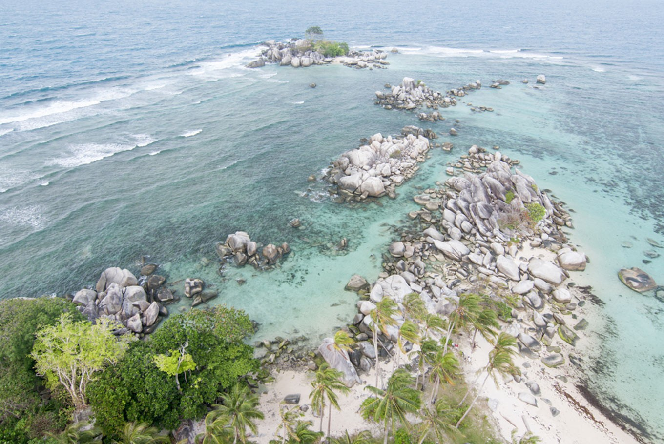 Bangka Island to build two Special Economic Zones
