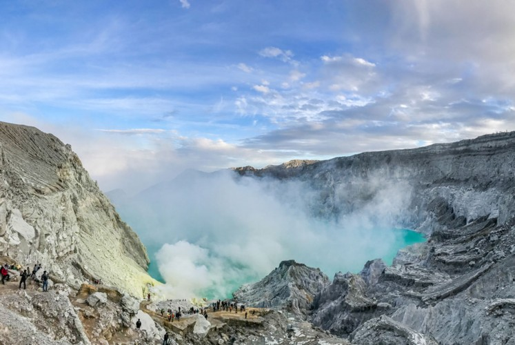Eight destinations to explore in Indonesia in 2018
