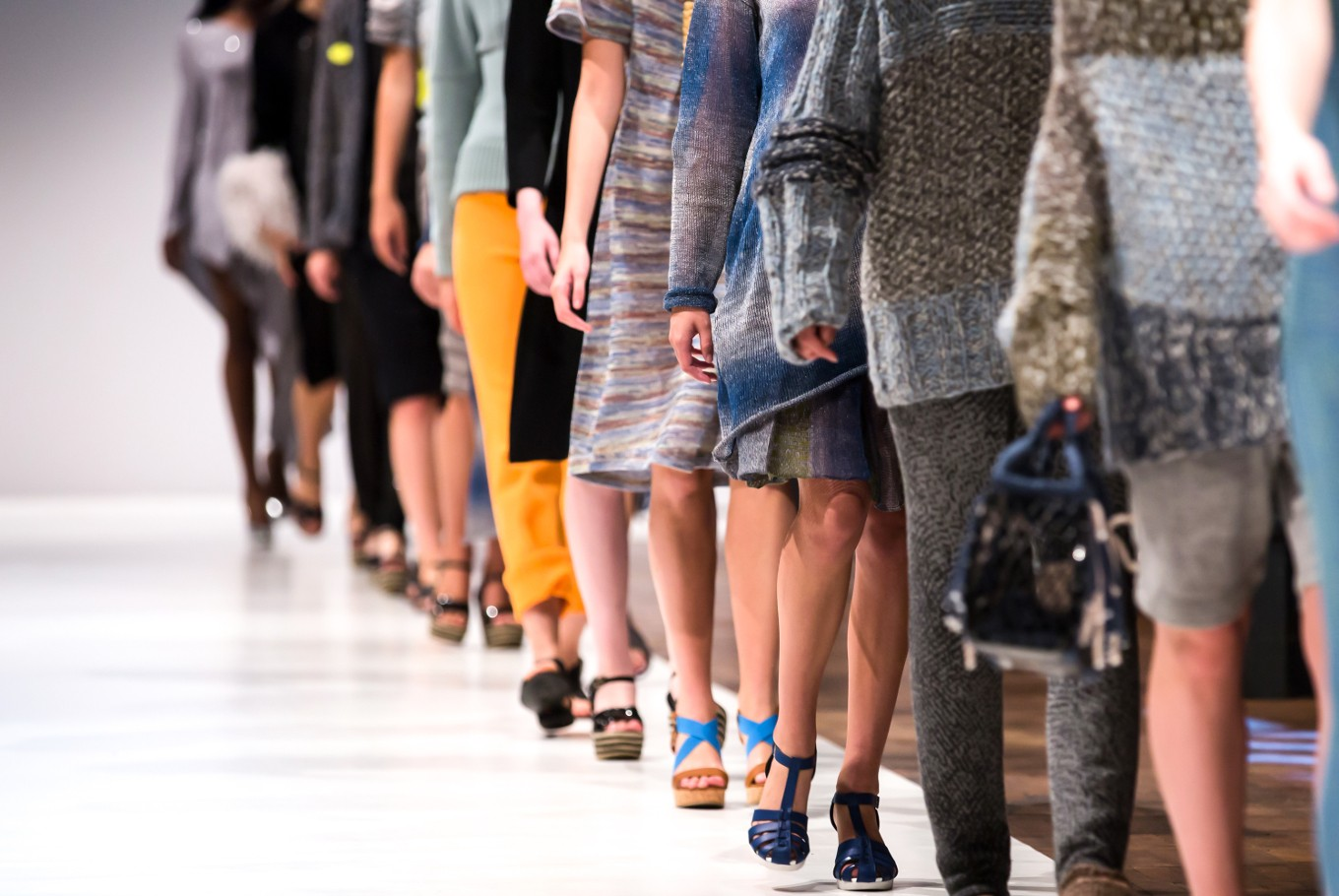 2Madison Avenue to appear at New York Fashion Week 2019