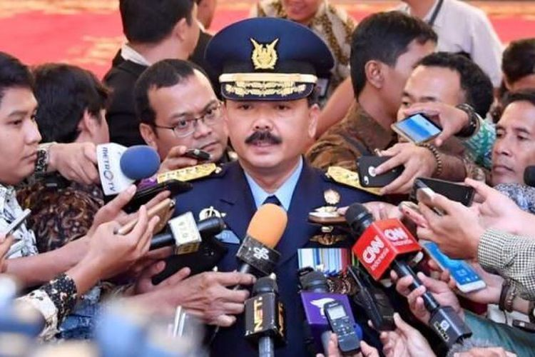 EDITORIAL: Next TNI chief