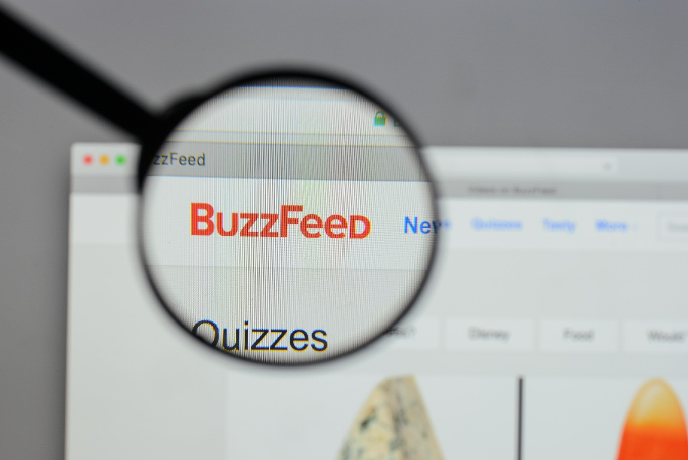US free news sites BuzzFeed, HuffPost feel the layoff pinch