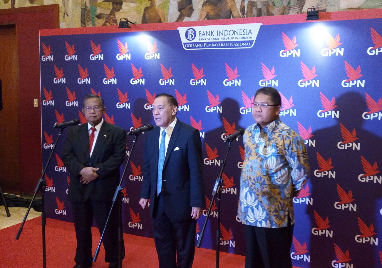 Bank Indonesia launches national payment gateway