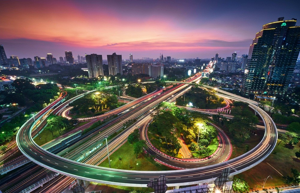 Jakarta among top 10 cities on Instagram