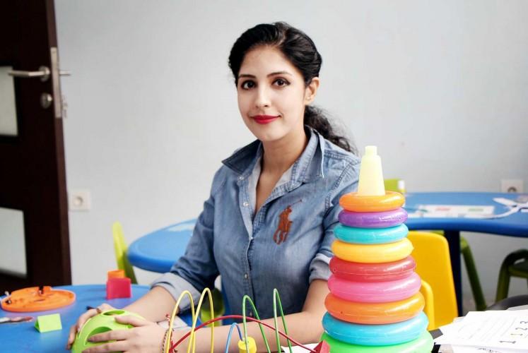 Reshma Wijaya Bhojwani
