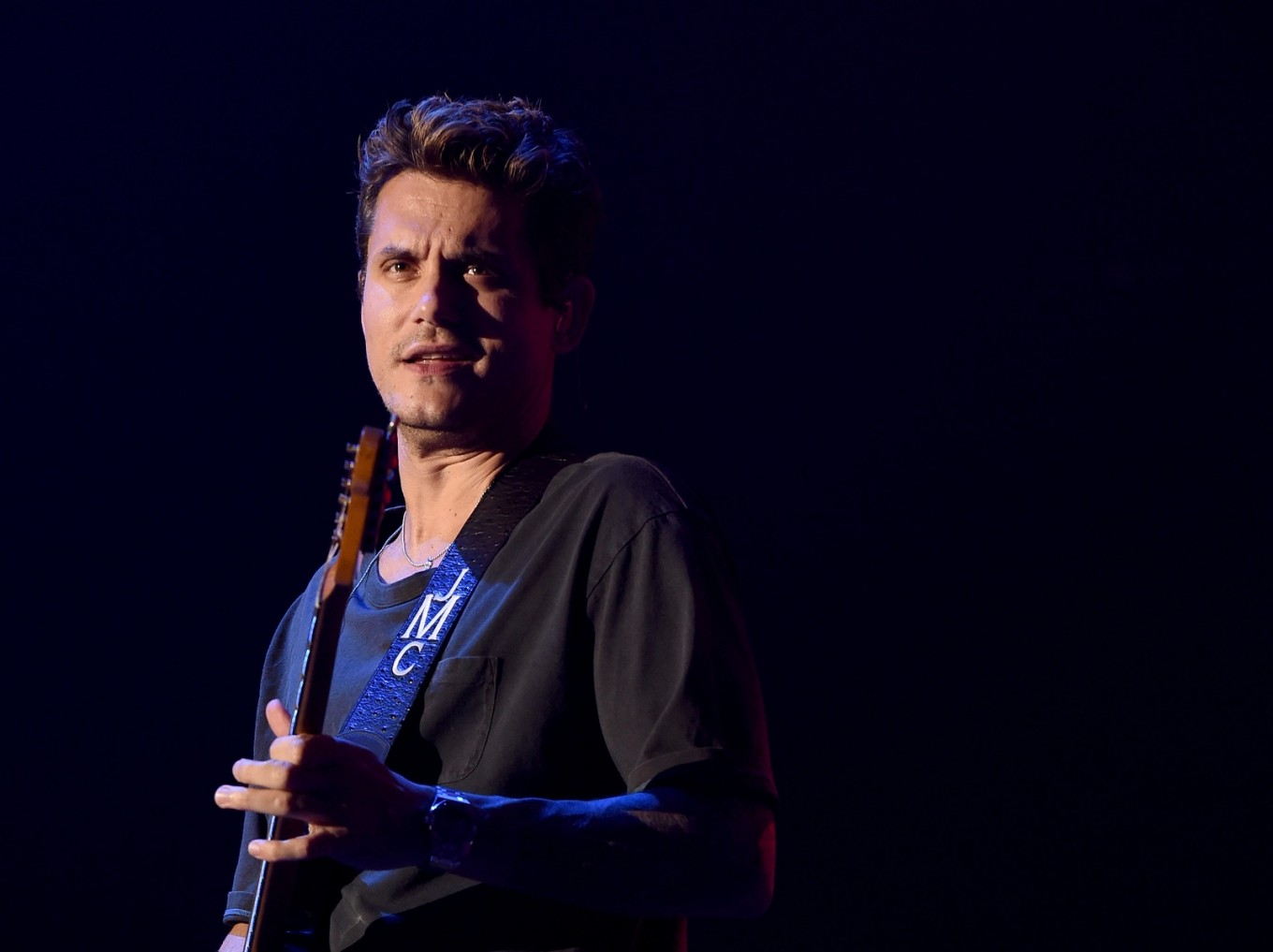 John Mayer coming to Jakarta in April