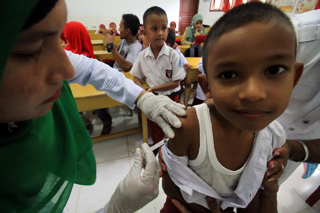 Ulemas can save children if they prioritize saving lives