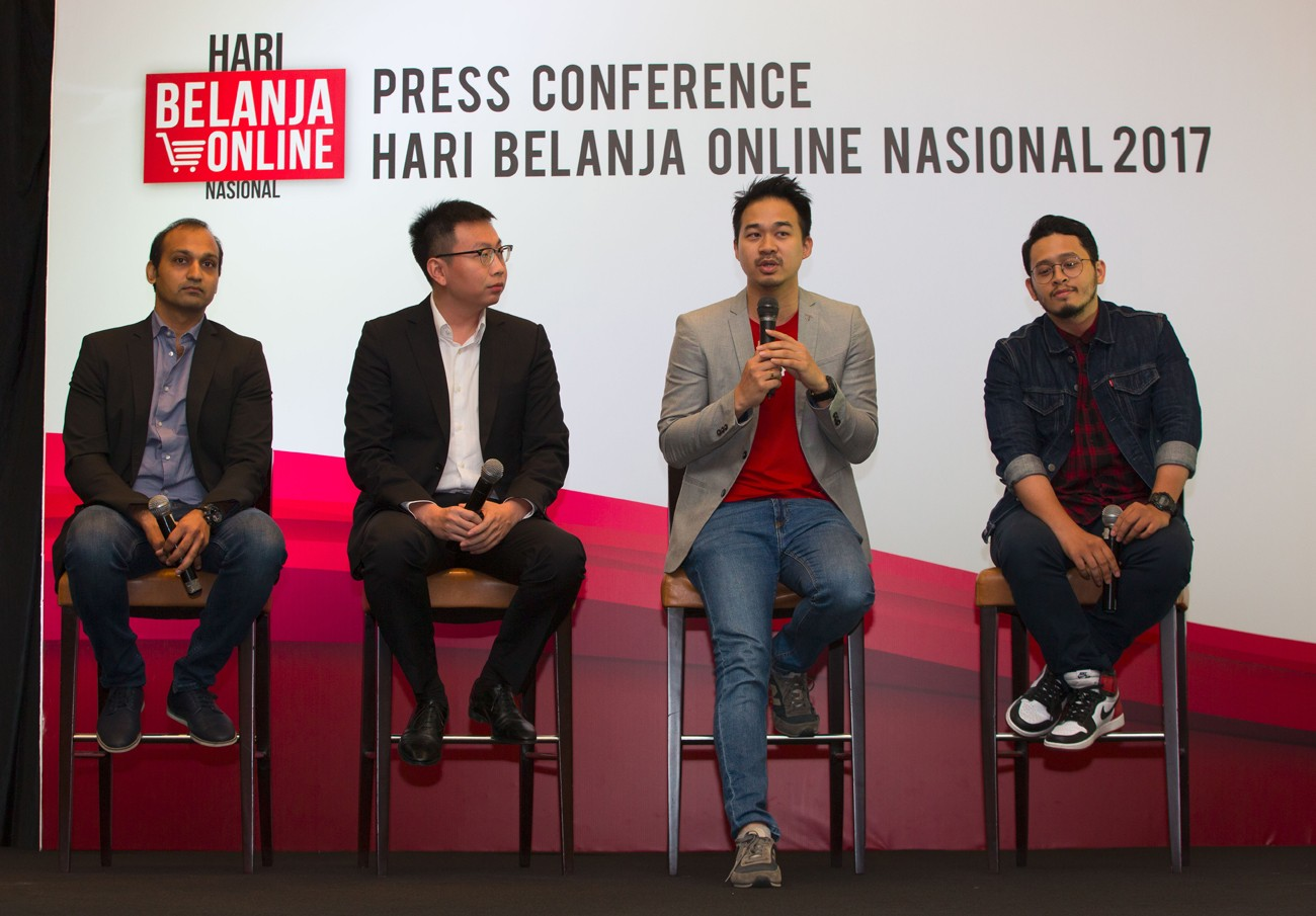 National Online Shopping Day eyes Rp 4.95t transactions