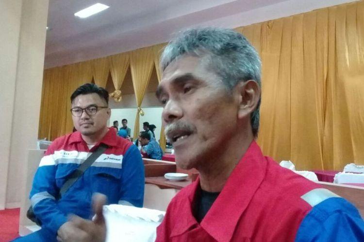 Pertamina seeks to be single operator of Rokan