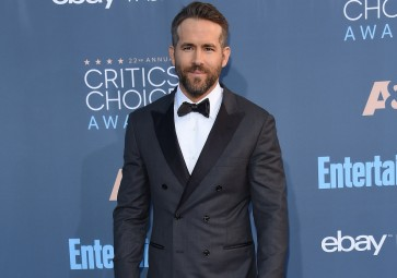Ryan Reynolds to produce stoner comedy based on 'Home Alone'