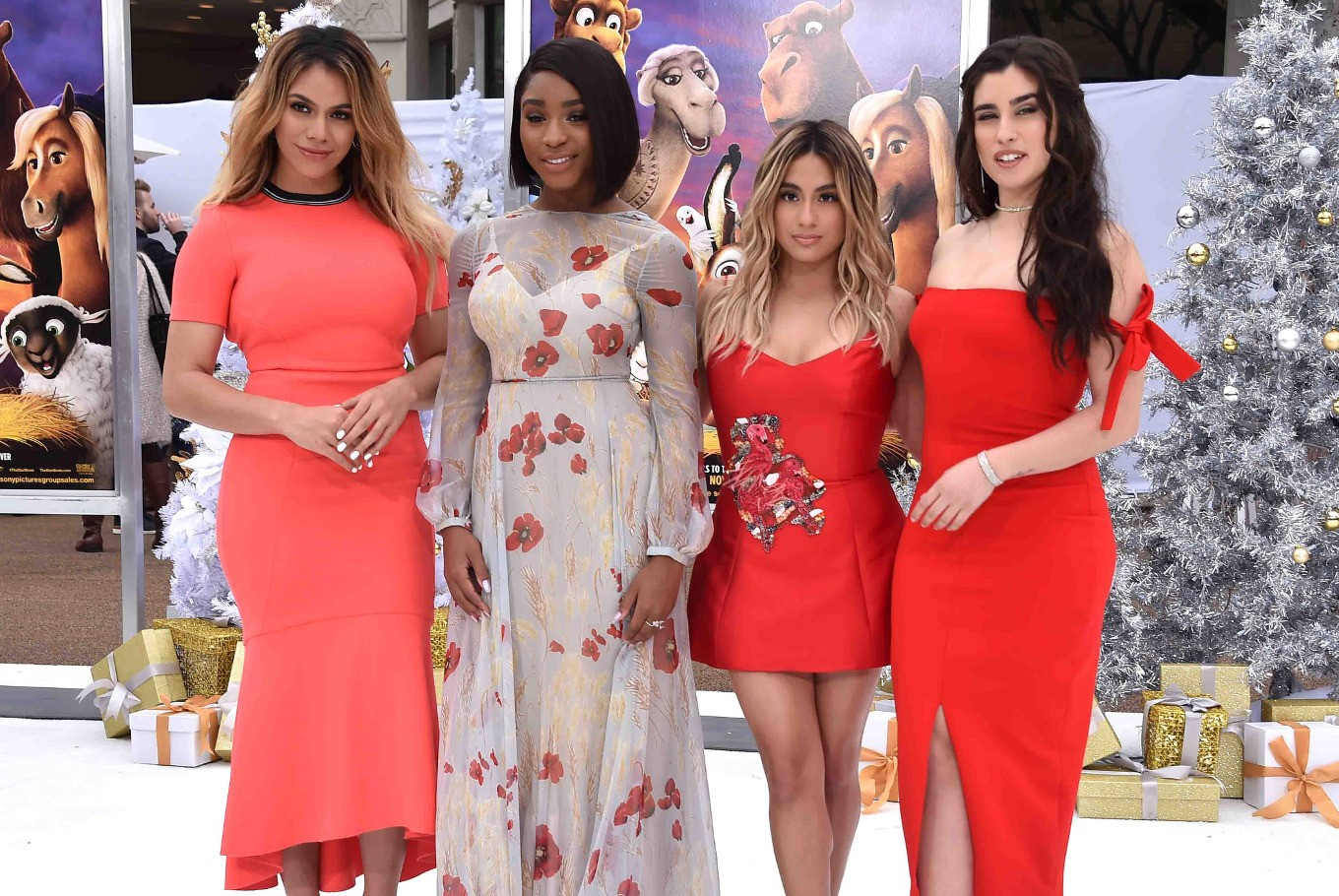 Fifth Harmony to perform in Jakarta in March