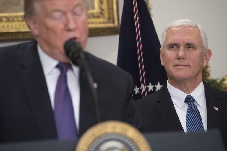 US Vice President postpones Mideast trip again