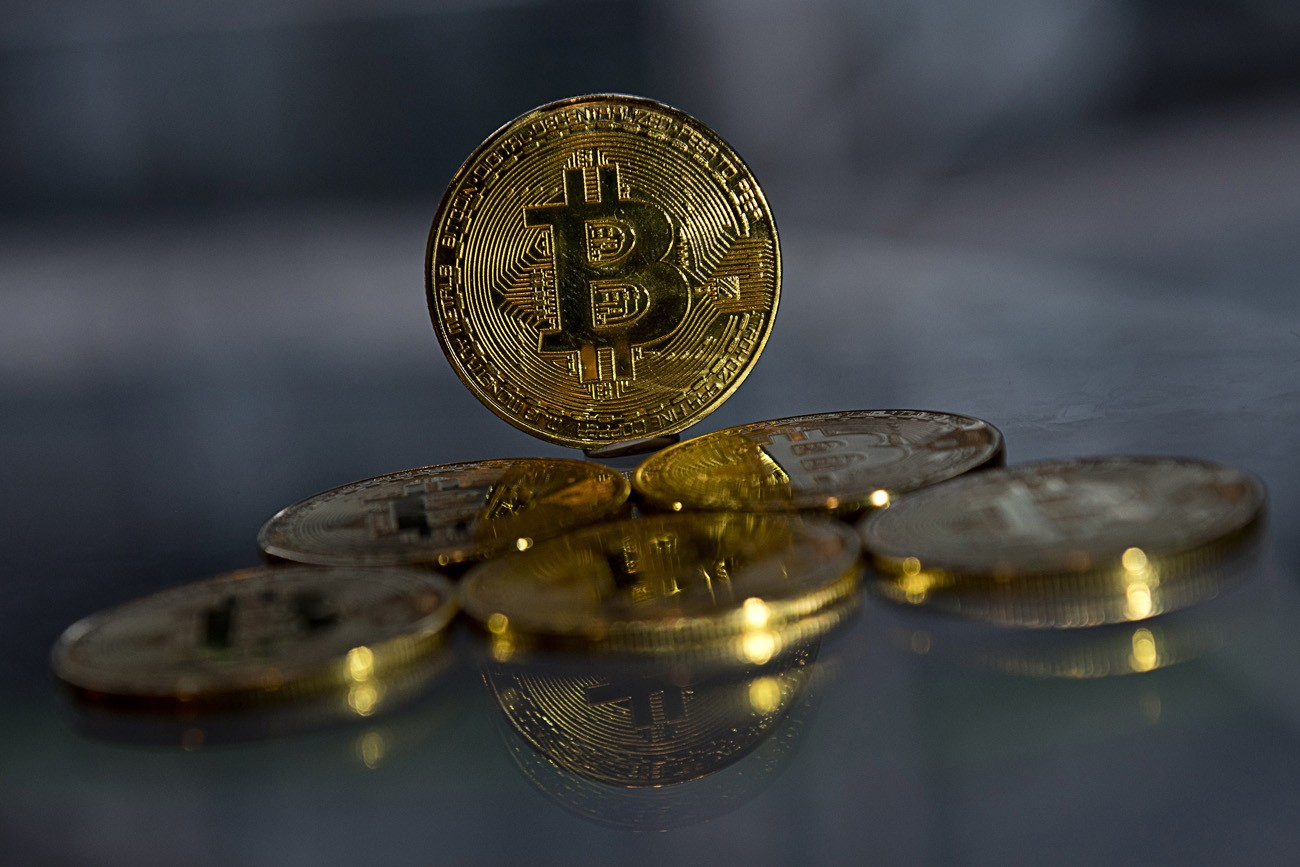Indonesia can't stop circulation of bitcoin: Ex-finance minister